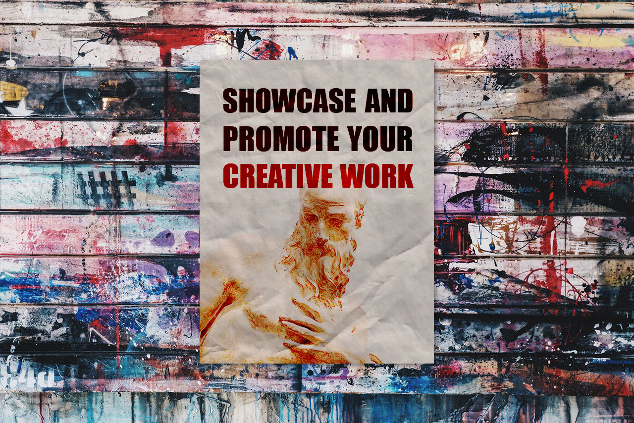 Street Art: Paper Poster Mockups