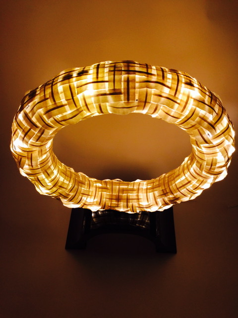 Kagami - Woven Light