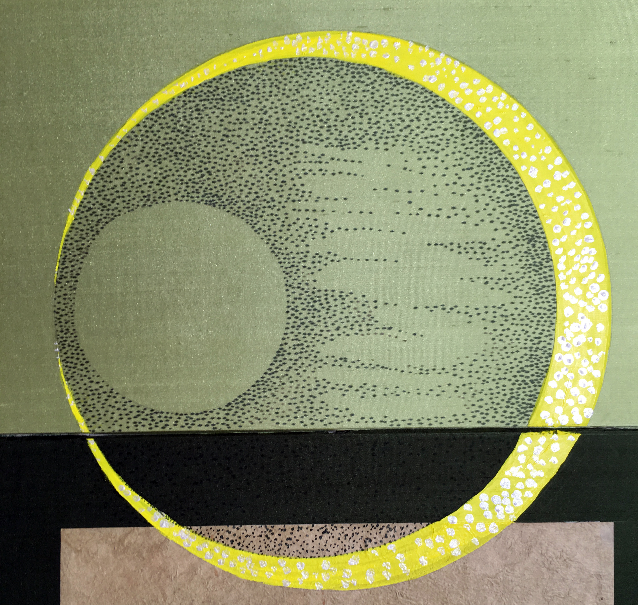 Moon by Keiko Nelson