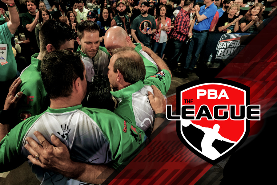 July 16–18, 2019 - The party of the year is moving to the summer! Now in its 5th year at Bayside Bowl – 40 of the world's best bowlers team up to claim the Elias Cup trophy.MONDAY JULY 15PBA League Seeding Tournament10:30amOpen to the PublicTUESDAY JULY 16PBA League QuarterfinalsLive Televised Event (FS1)7:00-9:00pm, 9:00-11:00pmDoors at 5pmRooftop Tailgate3:00-6:00pm (Ticketed Event)WEDNESDAY JULY 17PBA League SemifinalsLive Televised Event (FS1)9:00-11:00pmDoors at 5pmTHURSDAY JULY 18PBA League FinalsLive Televised Event (FS1)9:00pm-11:00pmDoors at 5pm