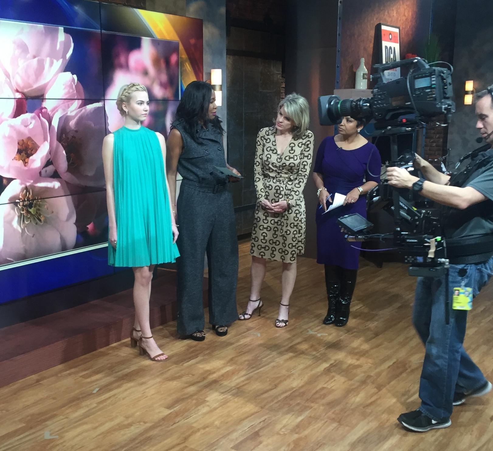 Style Expert / TV Host