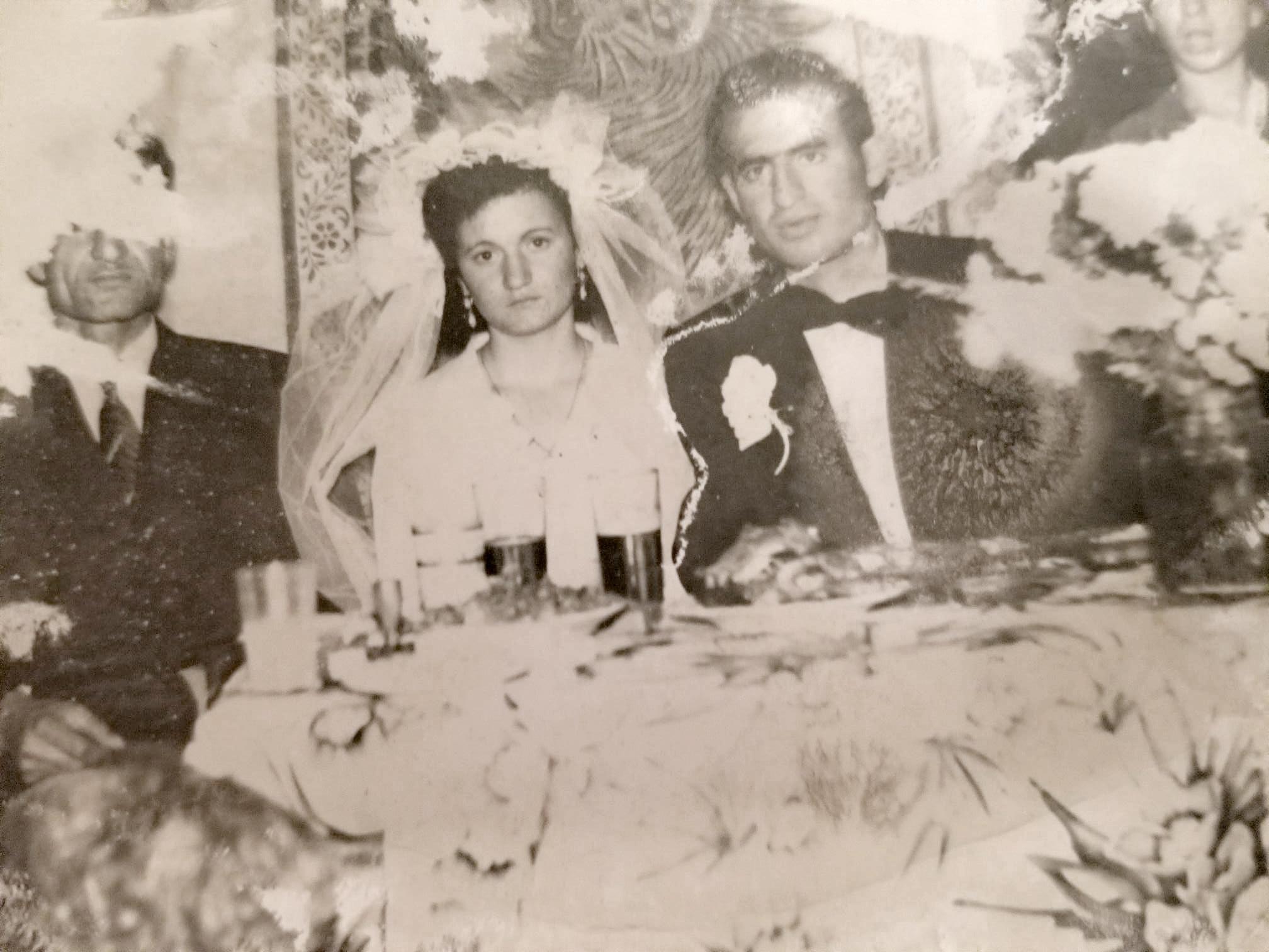 Sabri and Souriya Denha 1957.jpeg