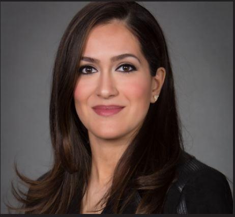 Nora Youkhana, 27