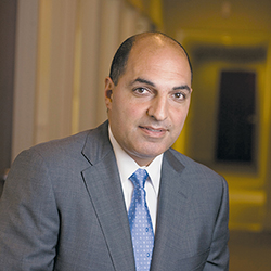 Michael Sarafa