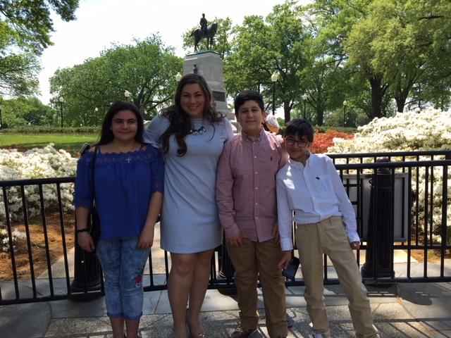 Chaldeans in DC.JPG
