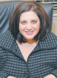 Vanessa Denha-Garmo
