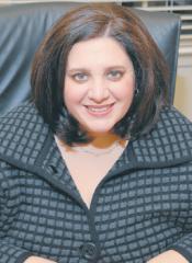 Vanessa Denha Garmo