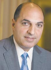 Michael G. Sarafa, special to the Chaldean News