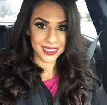 Priscilla Sharrak Kirma, 29, Sterling Heights