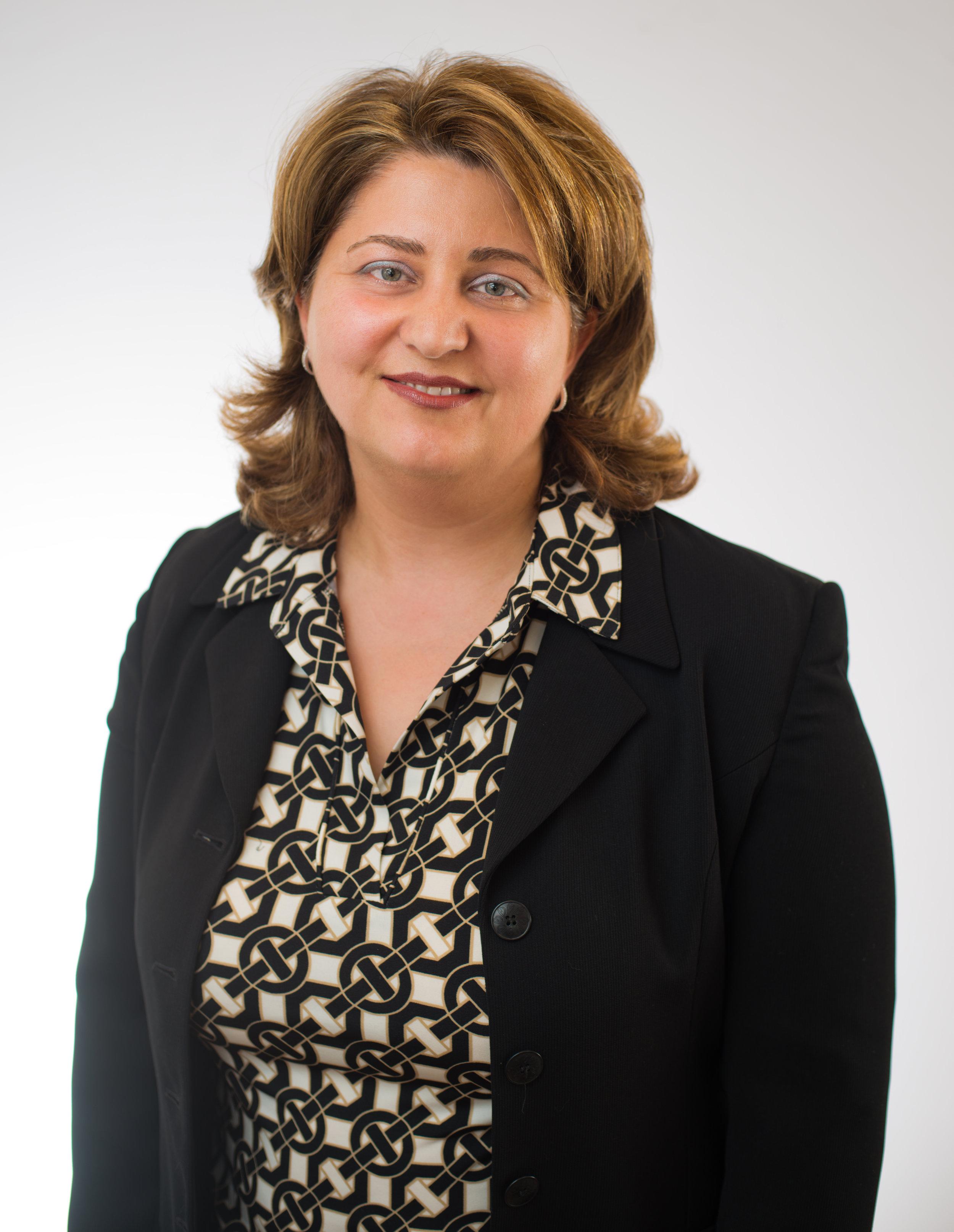 Mada Jamil, MD, MPH