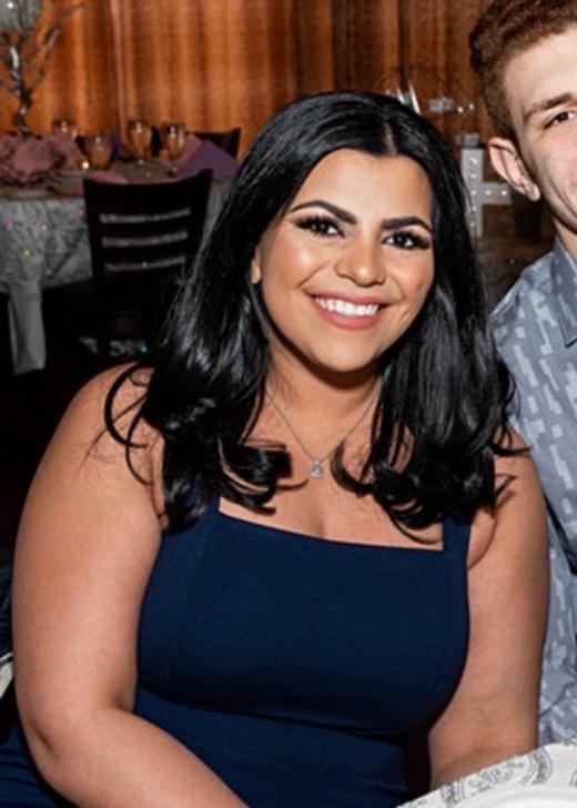 Nicole Sheena, West Bloomfield, 24