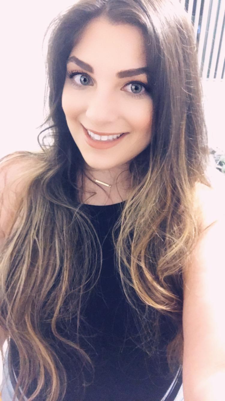 Christine Sokana, 24, Oak Park