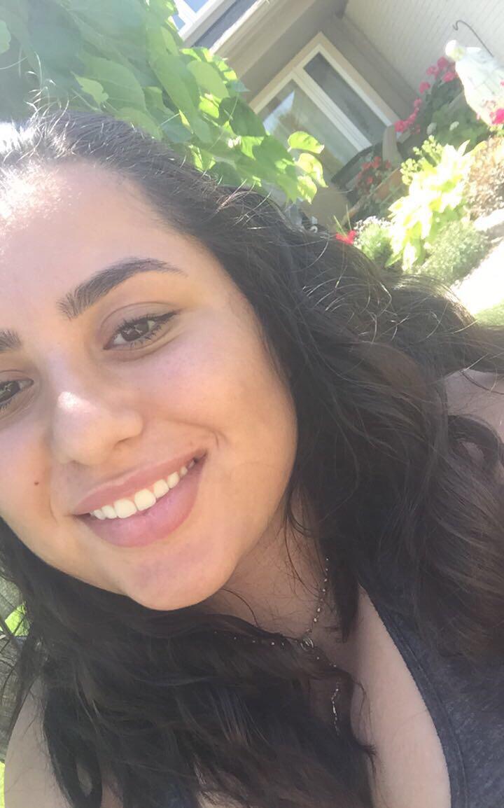 Breanna Zaitouna, 16, Troy