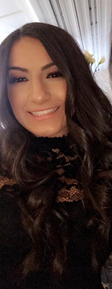 Julia Hanna, 19, West Bloomfield