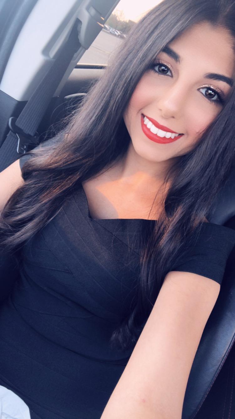 Leena Yaqoo, 20, Sterling Heights