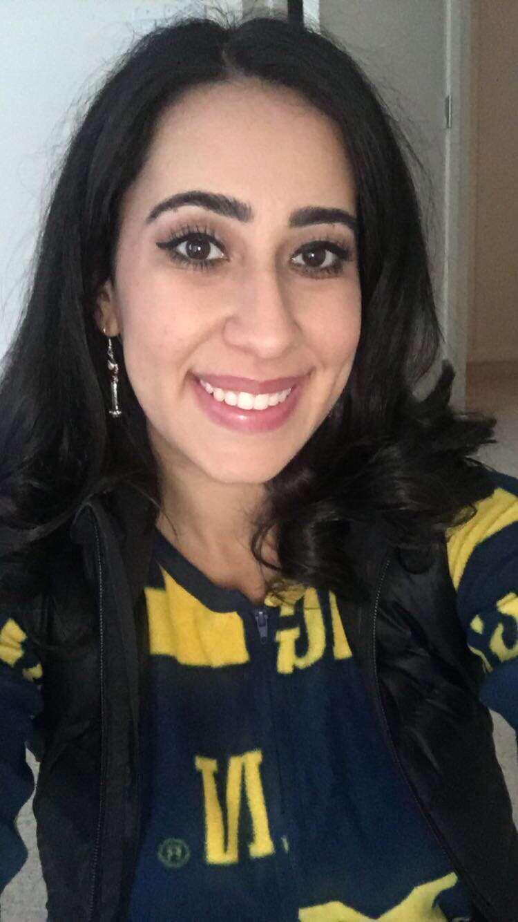 Emily Kakos, West Bloomfield, 24