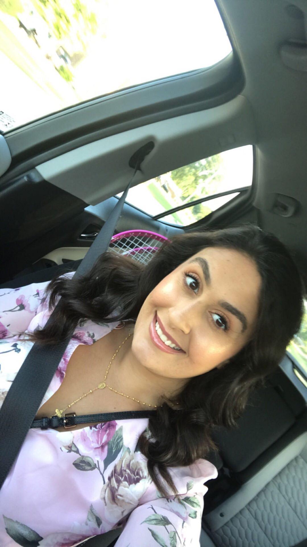 Christina Toma, Shelby Twp., 25