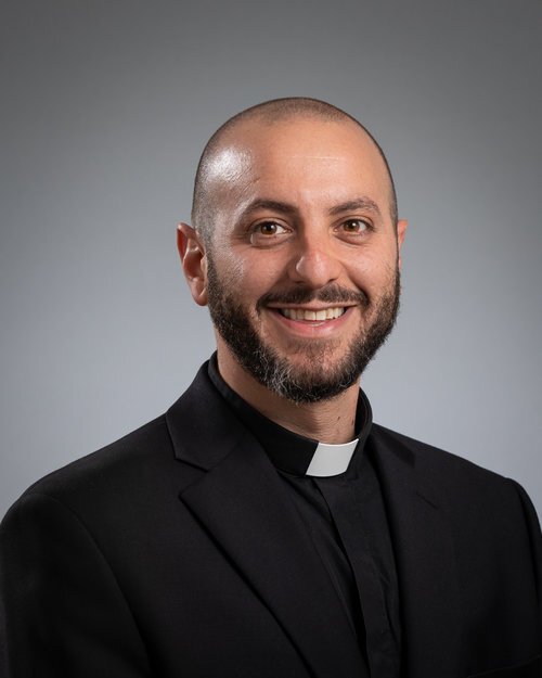 Fr. Pierre Konja - Special to The Chaldean News