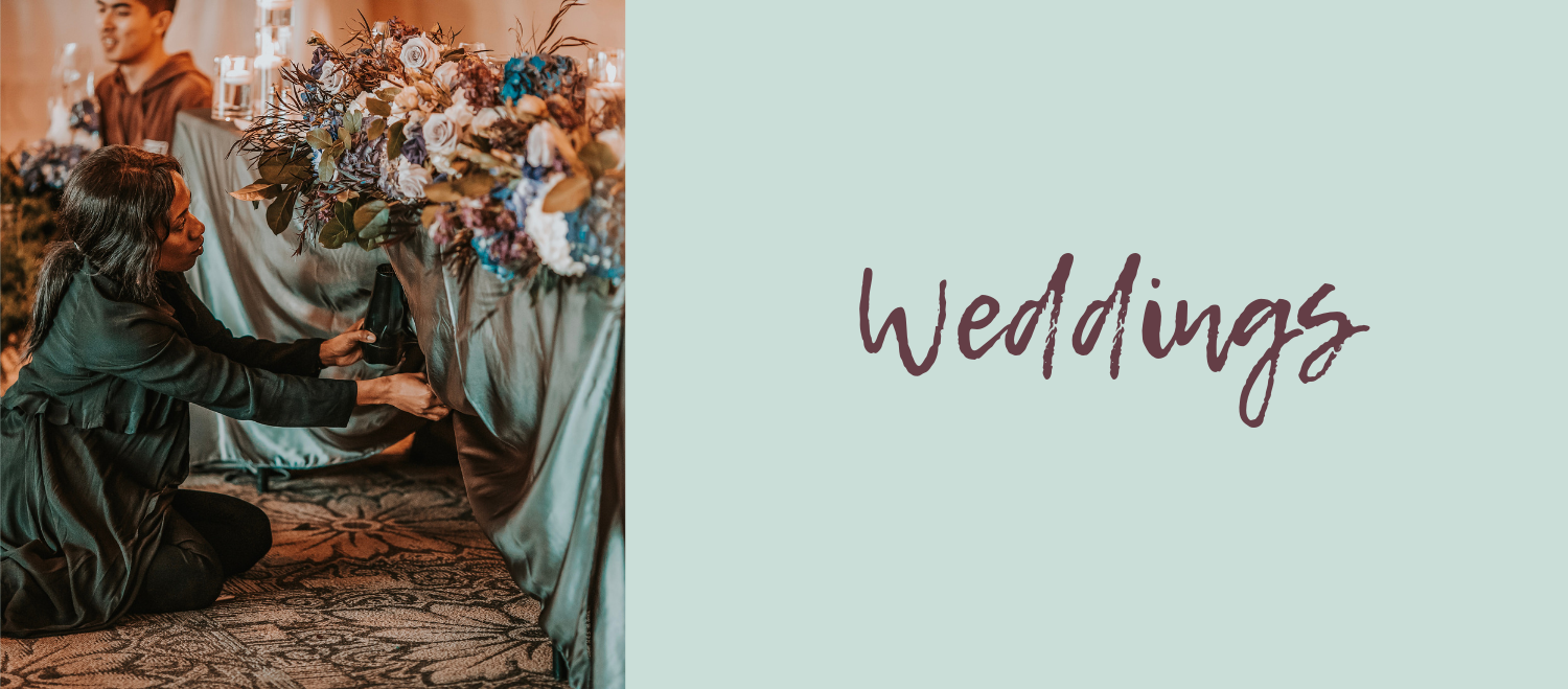 Click for more weddings…