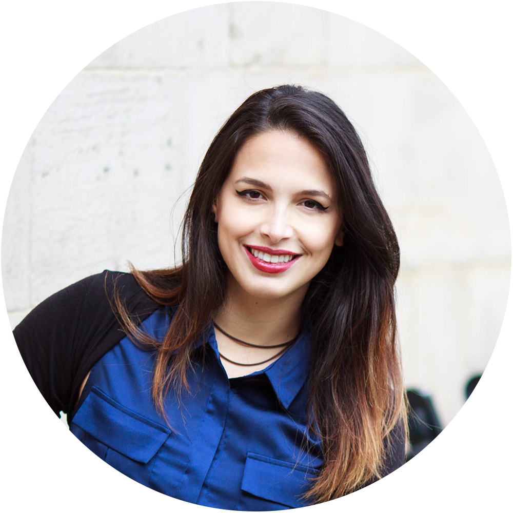 Victoria Masso   Founder and Managing Director