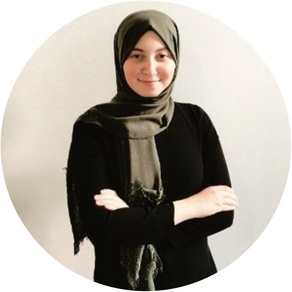 Reham Badawy   Machine learning (AI) Consultant