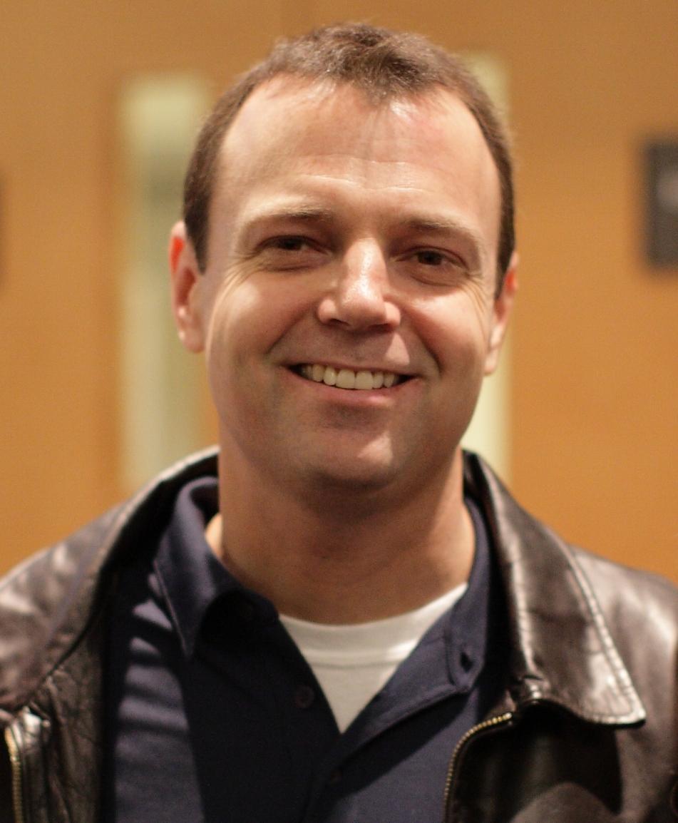 Roger in 2014