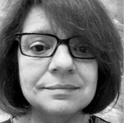LAURA KELBER      WRITER