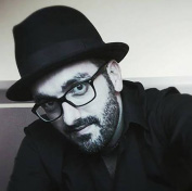 FABRIZIO FAMA      EDITOR