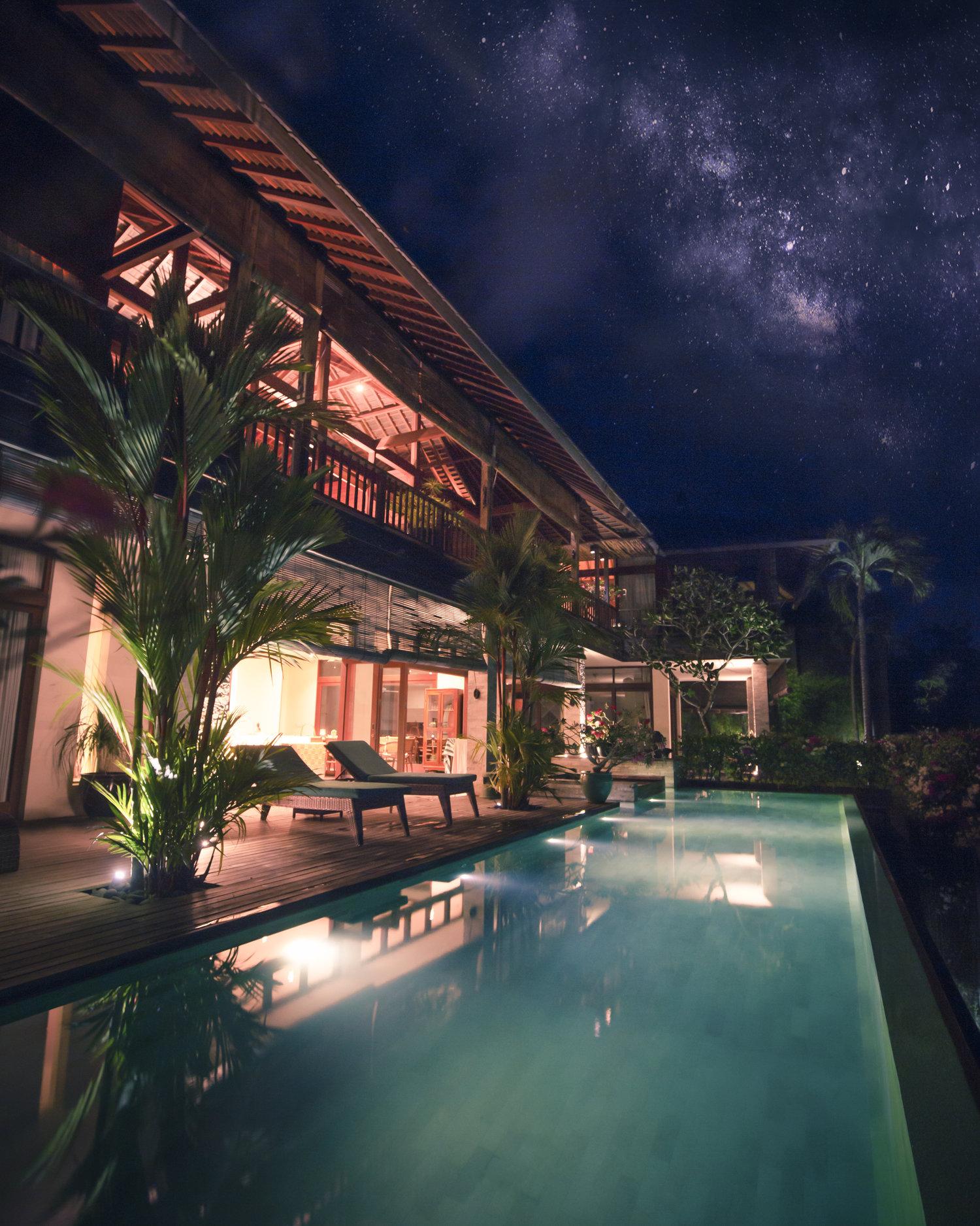 BALI VILLAS & HOTELS -
