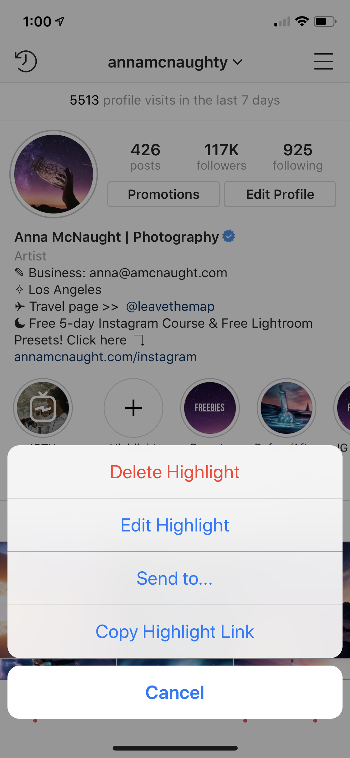How To Create Instagram Highlights Covers In Canva Anna Mcnaught