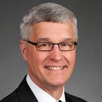 Richard Kubica, Treasurer