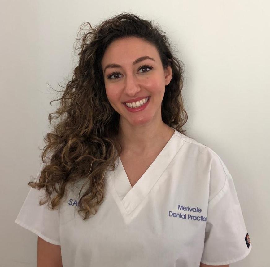 Dr Sally El-Sharawi