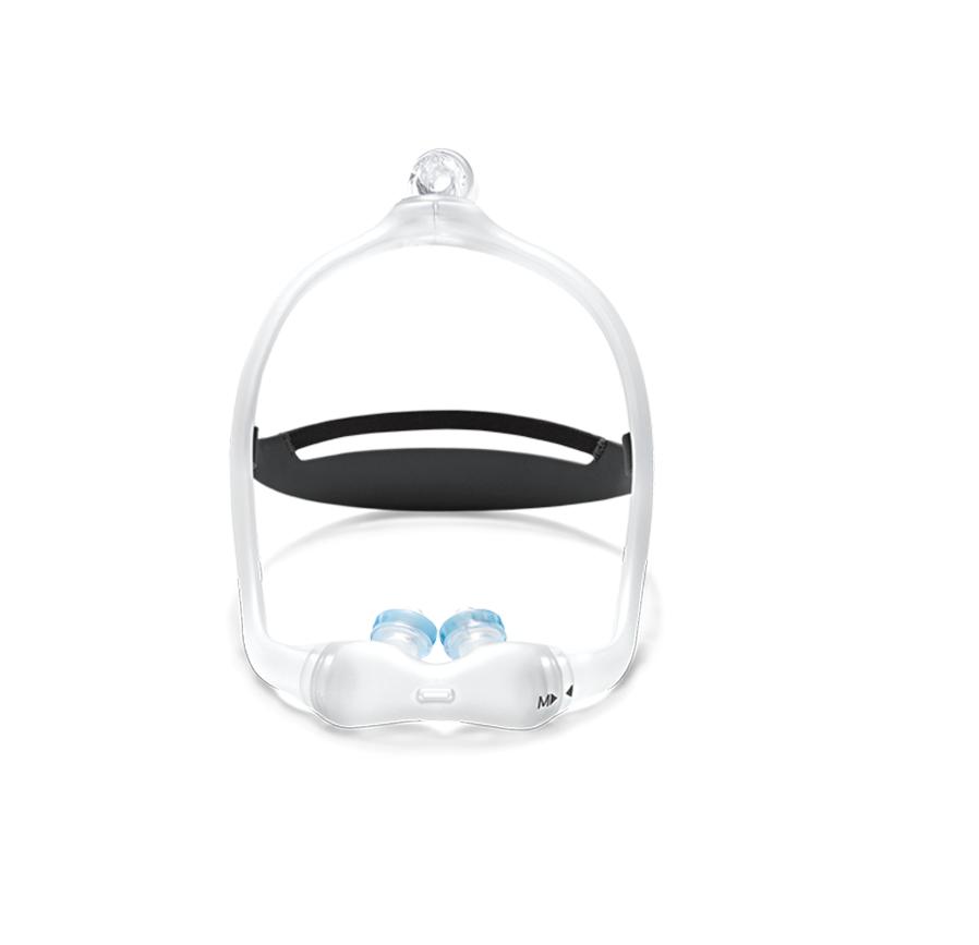 Philips - DreamWear Gel Pillow Mask