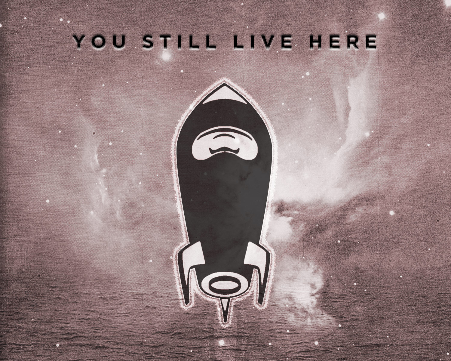 B_D_ +SEAGLASS - YOU STILL LIVE HERE