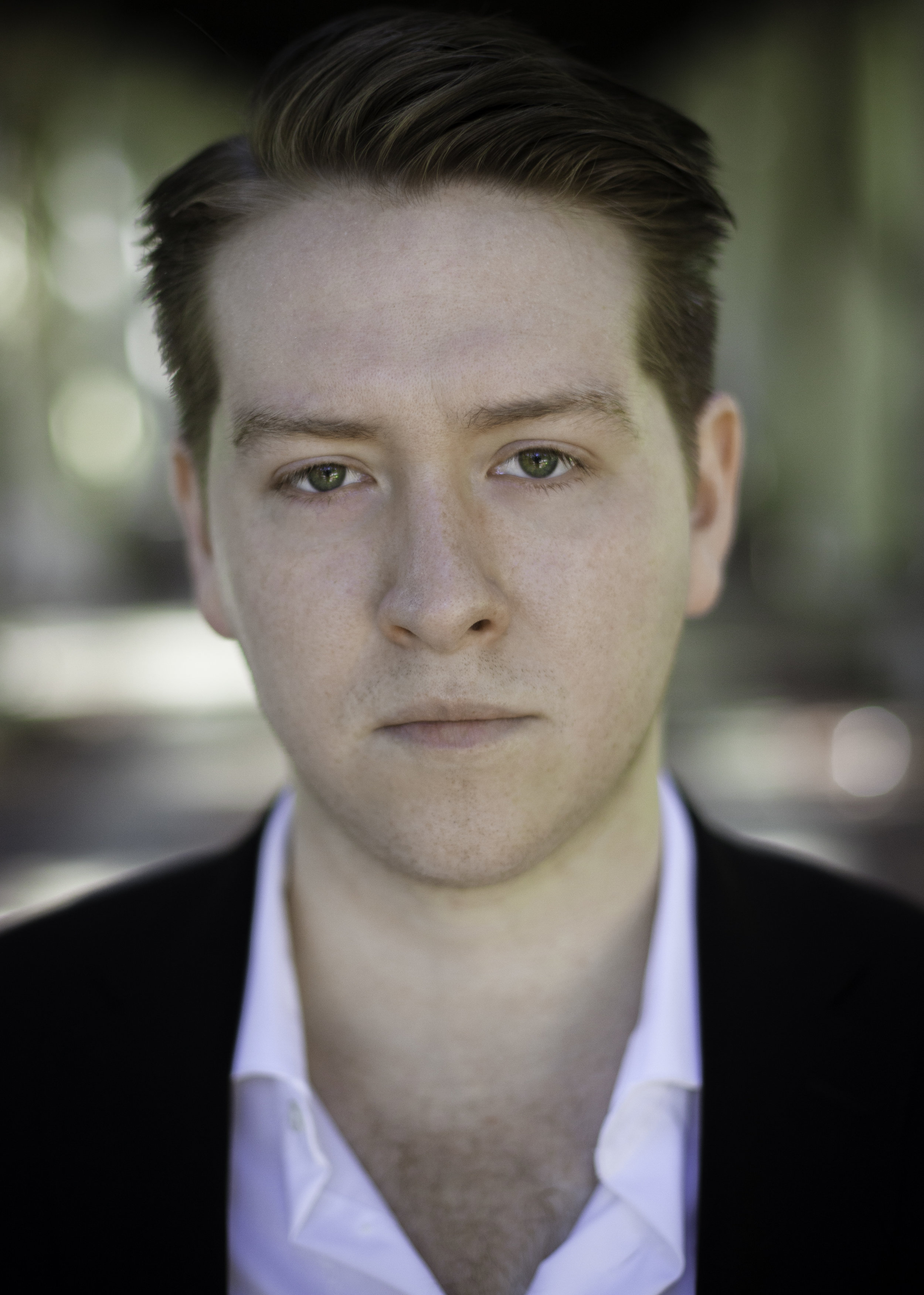 Ian Burns - Baritone