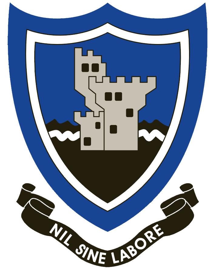 Ballycastle High School logo