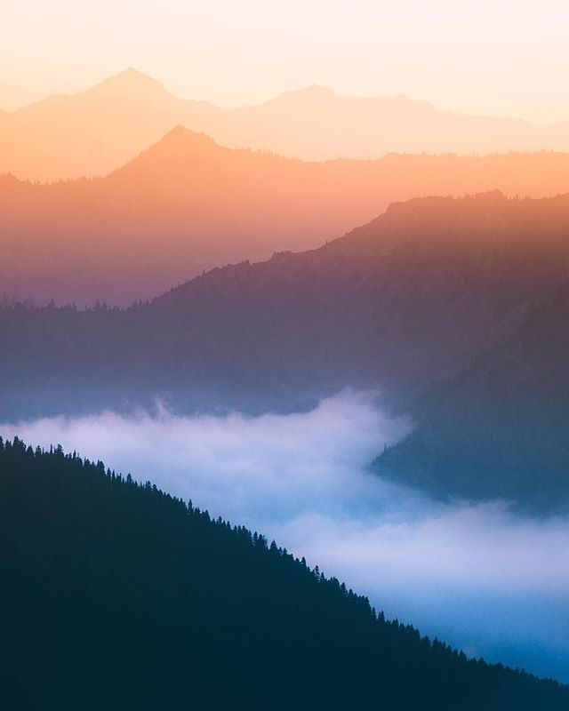 Gradients never looked so good -- 📸: @nathanielwise Tag #travelcreatives to be a part of the community . . . . . . . . . . . . #theoutbound #welivetoexplore #thatpnwlife #liveoutdoors #wondermore #theimagined #awakethesoul  #adventureculture #ourdailyplanet #artofvisuals   #exploretocreaite #moodygrams #mountainstones #getbusylivin #keepitwild #beautifulplaces #nakedplanet #folkcreative #roamtheplanet #theoutbound  #welivetoexplore #liveoutdoors #wondermore #theimagined #awakethesoul  #adventureculture #ourdailyplanet #travelstoke #getoutstayout