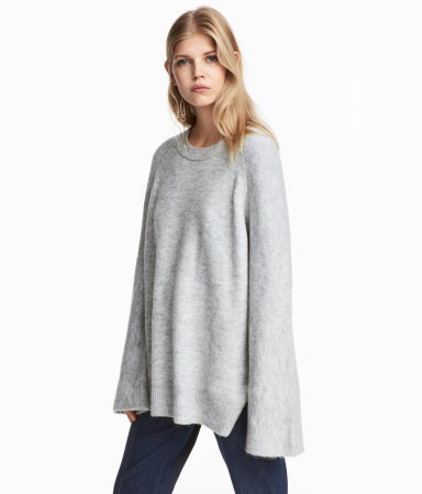 HM Knit Sweater