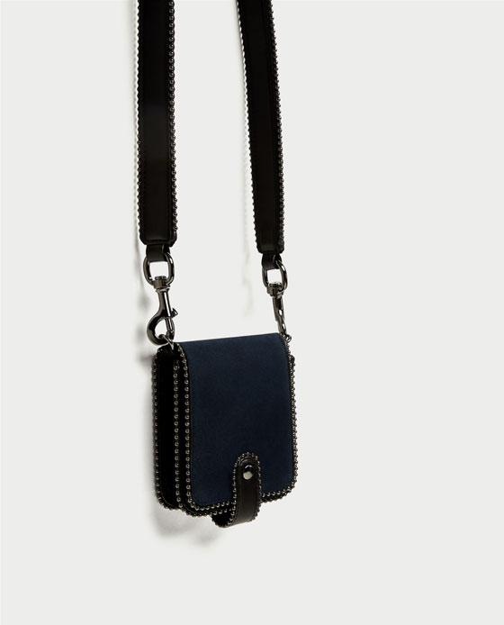 Zara Mini Crossbody