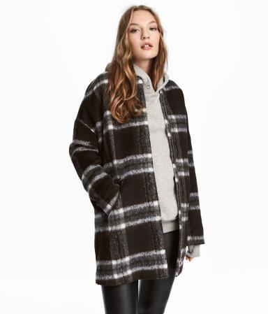 HM Boucle Coat