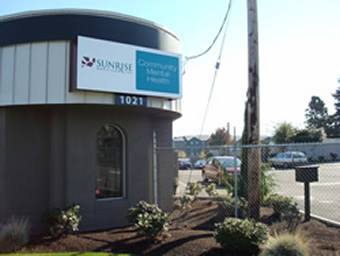 Sunrise Community Behavioral Health (Snohomish)  1021 N. Broadway Everett, WA 98201 Phone: (425) 493-5800 or 1-877-493-5890 Fax: (425) 493-5801