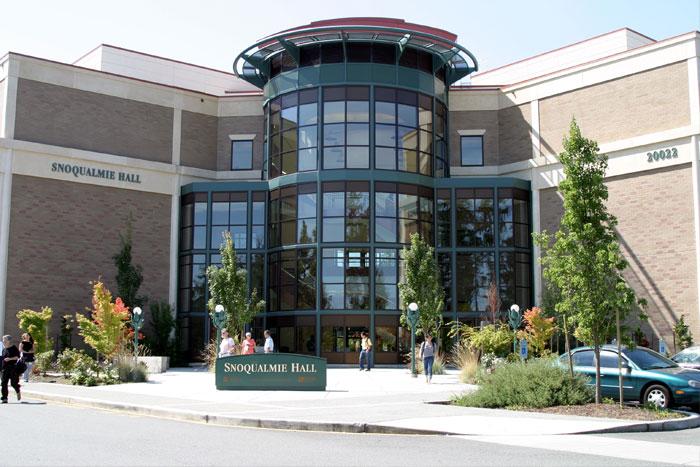 Edmonds Community College  Older Worker Program - SCSEP  20000 68th Ave W Lynwood, WA 98037