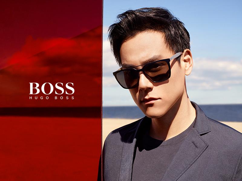 Hugo Boss -