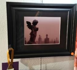 Angel , photograph by Carmen Jorgenson