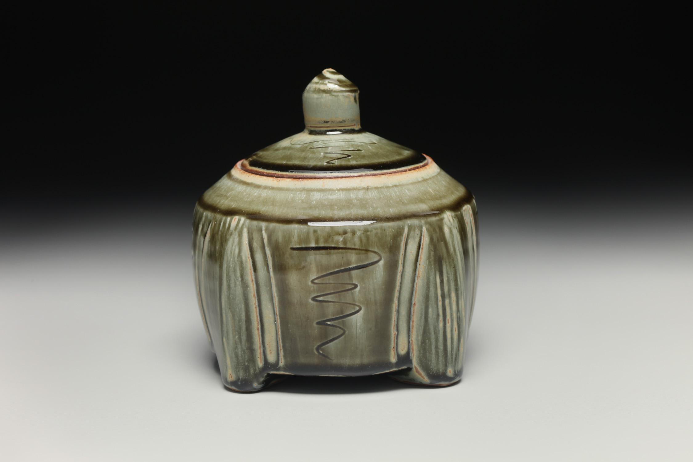 Squared Small Jar