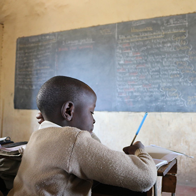 tHE MAJORITY OF PUPILS IN KENYA FAIL PRIMARY SCHOOL - (KCPE results 2015)