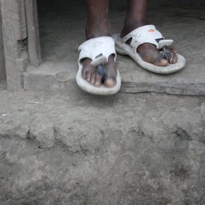 43% OF PEOPLE IN KENYA LIVE IN EXTREME POVERTY - (UNICEF)