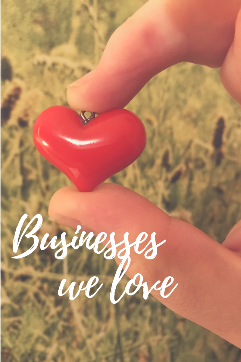 We love businesses that love people and the environment. This is your guide to responsible cafes, social enterprises, and learning and community businesses we like in Melbourne, Australia and around the world.