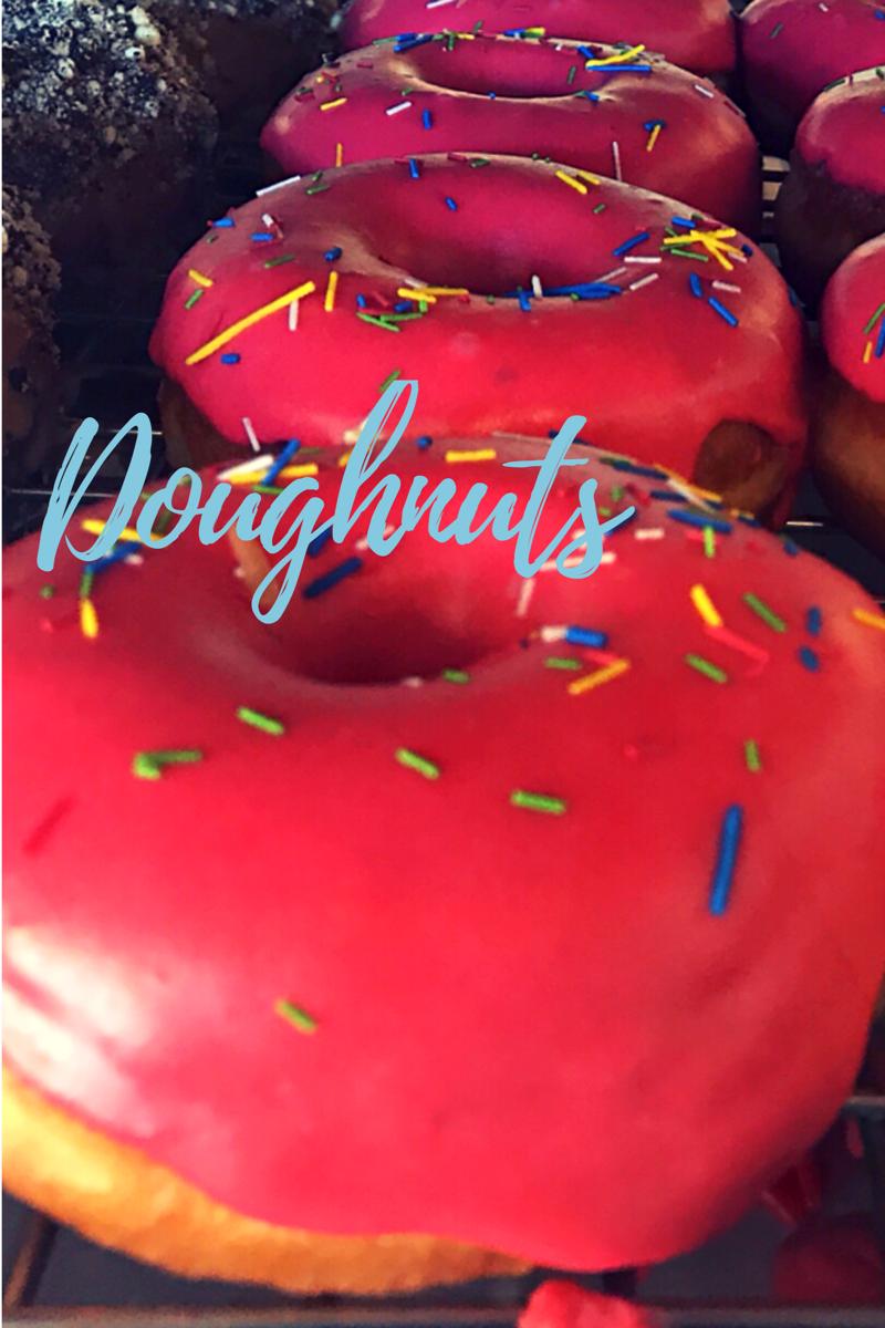 Your guide to Melbourne's doughnut scene