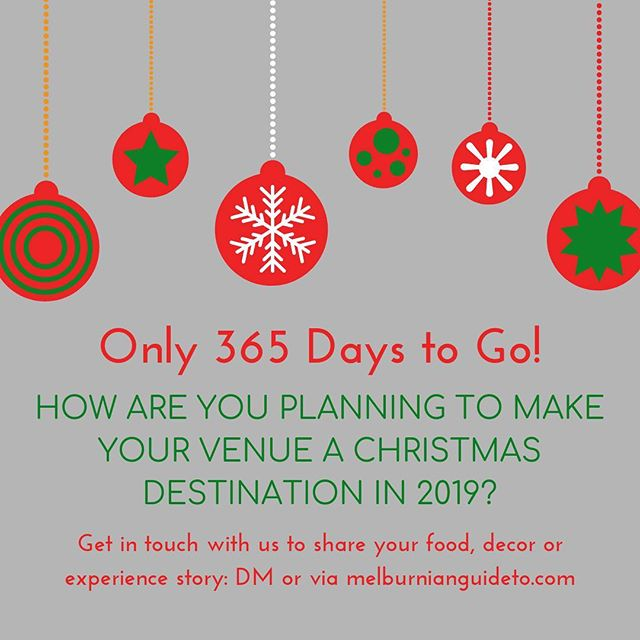 We have absolutely loved travelling for Christmas and so many times it has always been the location and hotel experience that has kept us roving come Dec 1st! We would love to share with our @amelburnianguideto audience what's happening around the globe. Let us know what your hotel is planning to surprise and delight your guests on December 25th! #aguidetochristmas . . . #Christmas #25thDecember #December #Decembertravel #christmasdecor #christmastravel #christmastravels #holidayspirit